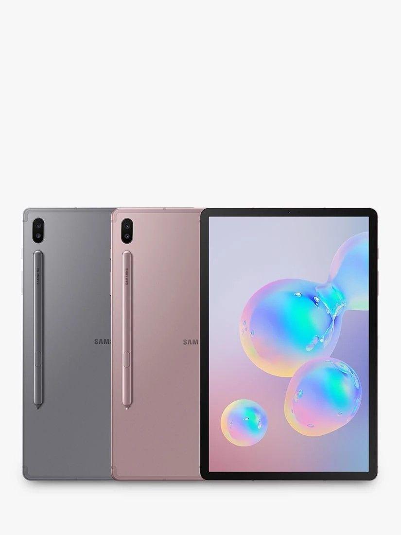 Galaxy Tab S6 Vs Apple Ipad Pro 2020 Samsung Galaxy Tablet Galaxy Tab Samsung Galaxy Wallpaper Android