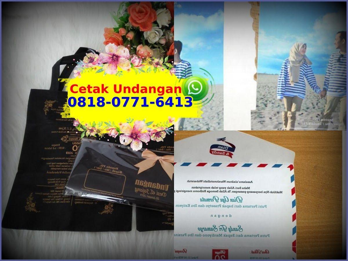 Undangan Pernikahan Elegan Elektronik 081807716413 Wa Contoh Undangan Pernikahan Undangan Pernikahan Pernikahan Murah