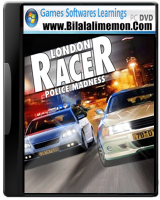 London Racer Game For PC Free Download http//www
