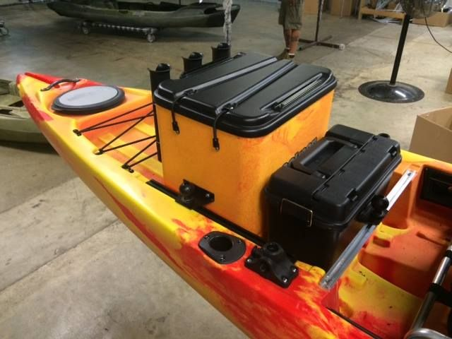 Quot What Is The Difference Between The Jackson Kayak Cuda 14