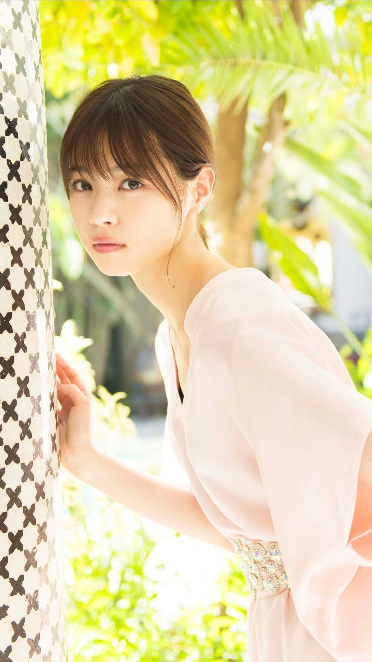 Nanase Nishino Iphone Wallpaper Iphone Wallpaper Wallpaper Iphone
