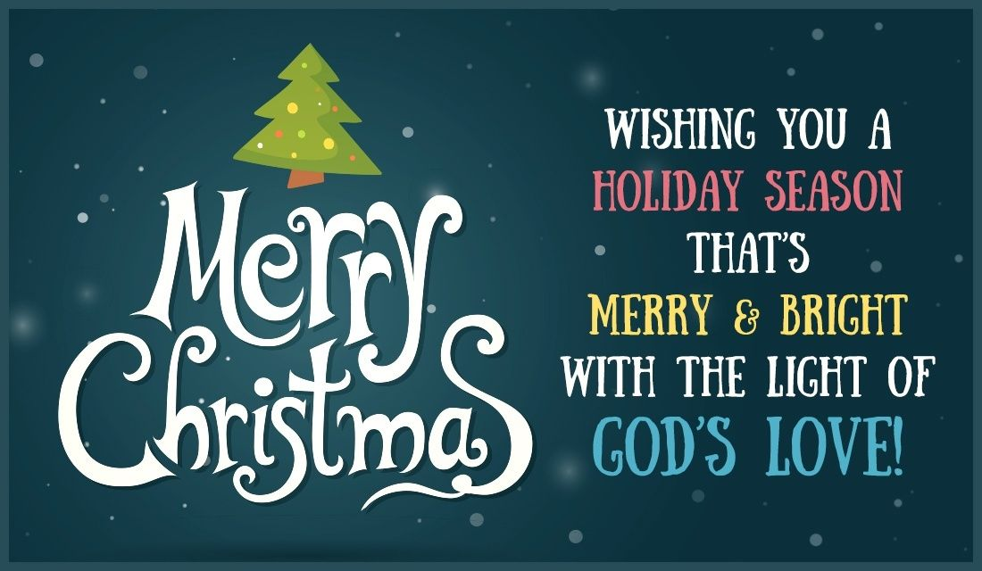 Light of God's Love | Christmas greetings messages, Merry christmas poems