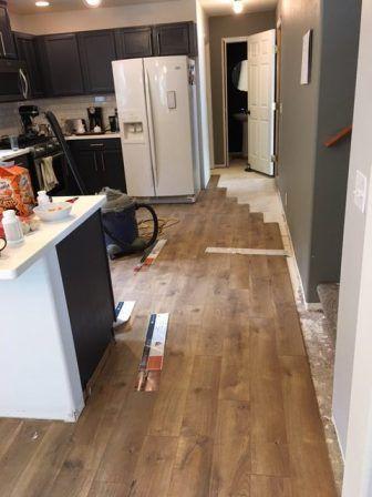 New Floors Harmonics Camden Oak