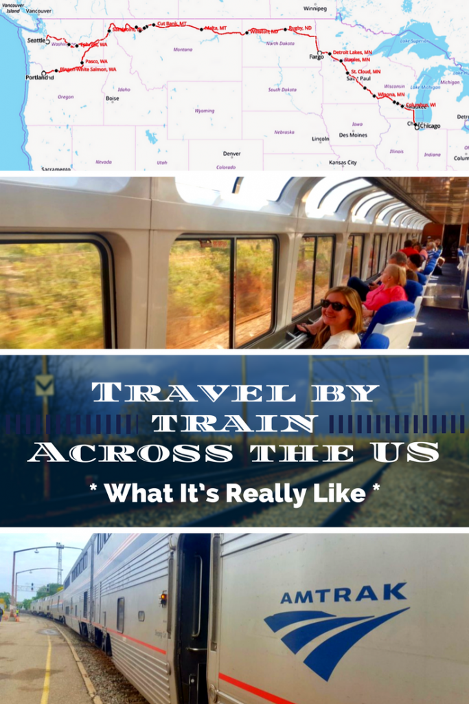 Amtrak Empire Builder Review + Best Travel Tips To Know