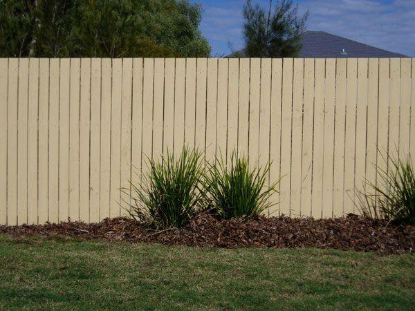 Timber Fences Good Neighbor Fence Timber Fencing Fence Design