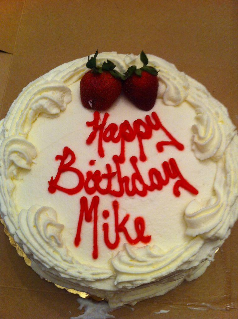 Happy Birthday, MikeInFla! C63cf17d1f882ec7dba2376e5517b1a3