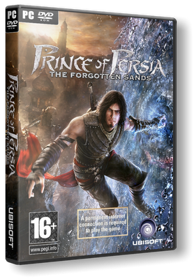 PC » PRINCE OF PERSIA 4 THE SANDS Full Game