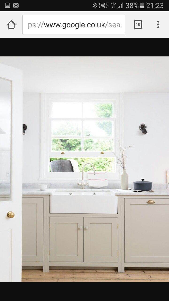 Discover ideas about Taupe Kitchen Cabinets Pin
