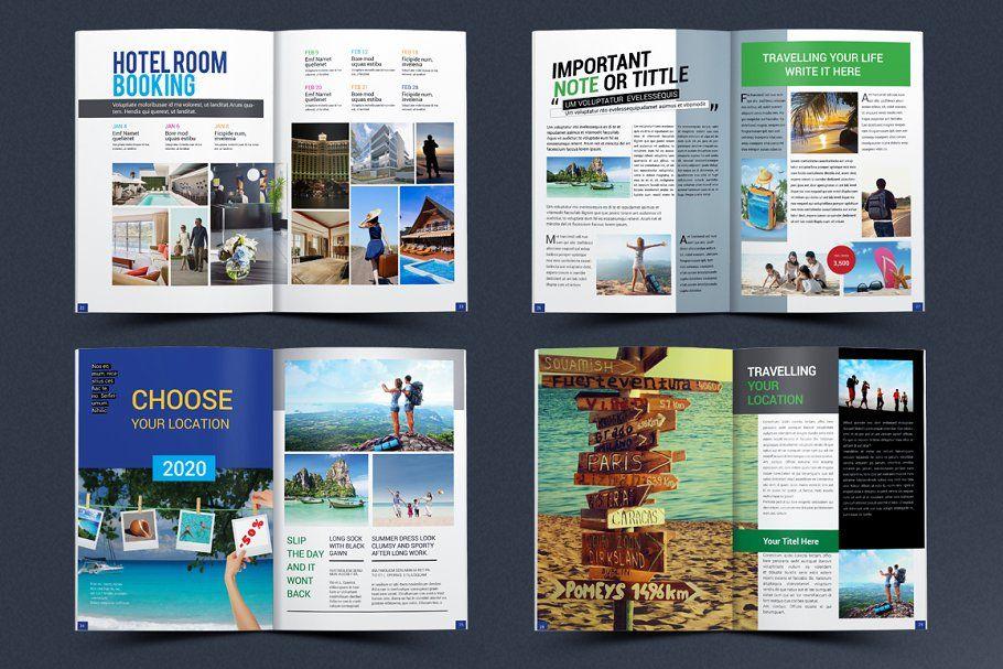 Travel Magazine In 2020 With Images Travel Magazines Travel Photo Design