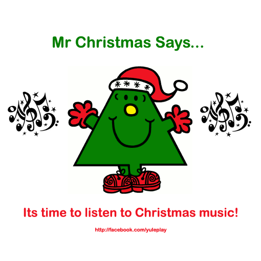 It S Time For Christmas Music Christmas Music Video Downloader App Mr Christmas