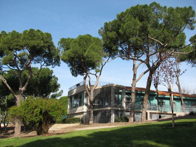 Dehesa En La Villa Finde Con Peques En Madrid Con Imagenes