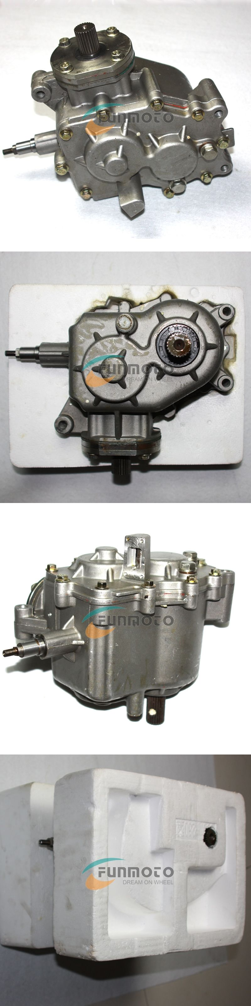 Big Discount Gearbox Of Atv 260 Yh260 Beyond Shift Gear Box Motorcycle 260cc