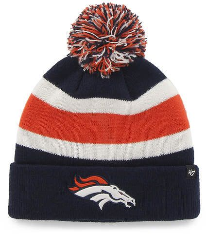 NFL Breakaway Knit Hat by Forty Seven Brand  d6e2d528a808