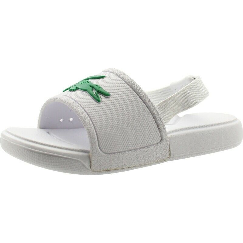 baby lacoste sandals - 64% OFF