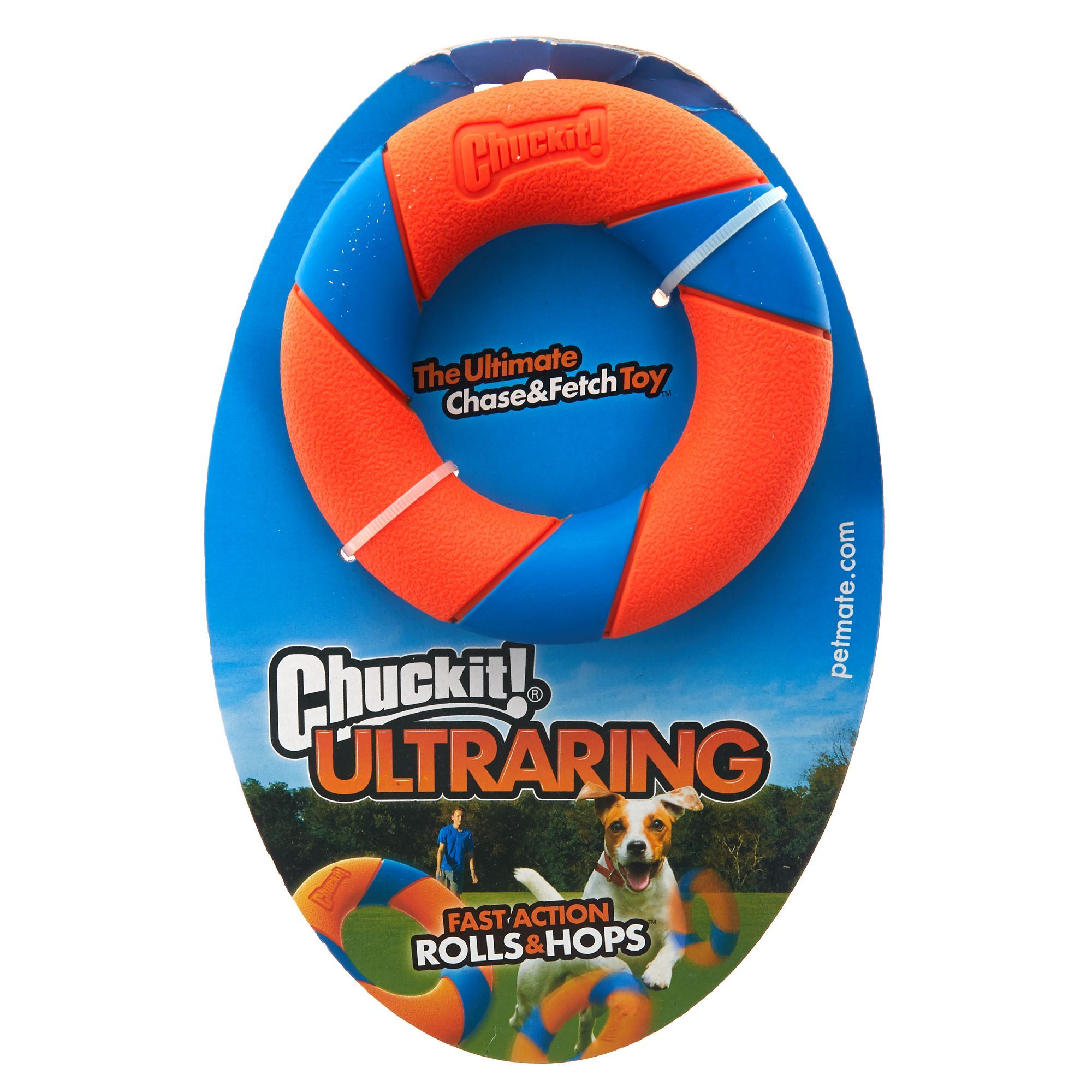 Chuckit Ultraring Dog Toy Products Dog Toys Toys Dogs