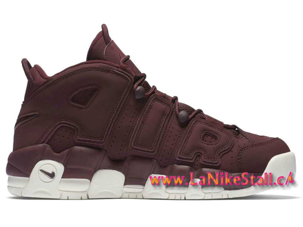 Officiel Nike Air More Uptempo Chaussures Nike Basket Pas