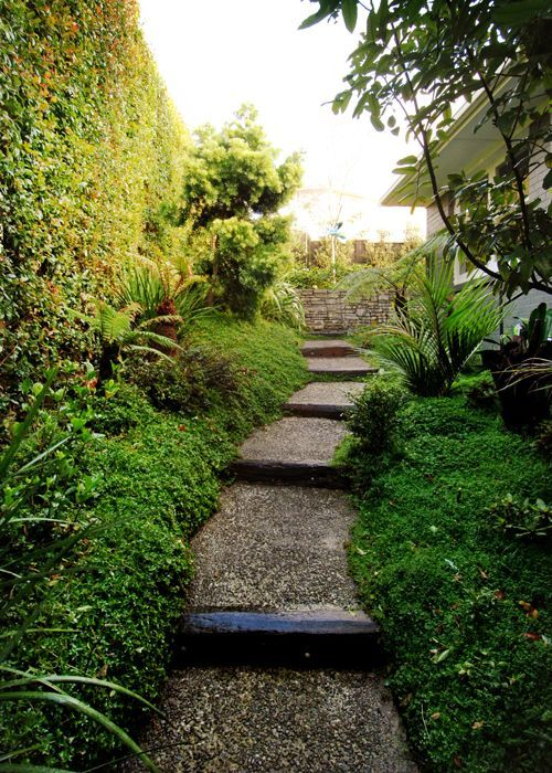Babylon Gardens. Landscape Construction And Design. Auckland. Phone: 09 575  3141.