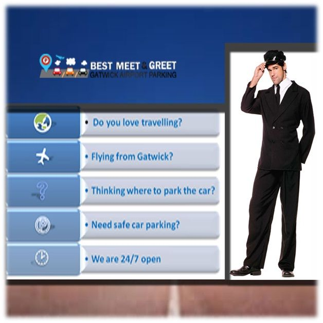 Scrutinize the authentic service that fulfills your parking needs scrutinize the authentic service that fulfills your parking needs hire best meet and greet gatwick m4hsunfo Image collections