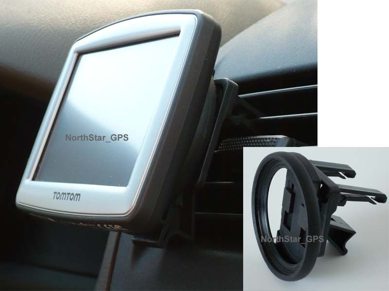 $9 99 - Car Air-Vent Mount Holder For Tomtom One 310 Canada