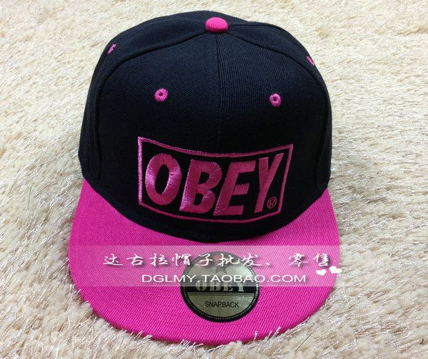 325139491f019 Obey hip hop baseball skateboard hat the trend of the cap benn bboy cap  hiphop hat hiphop cap-inBaseball Caps from Apparel & Accessories on .