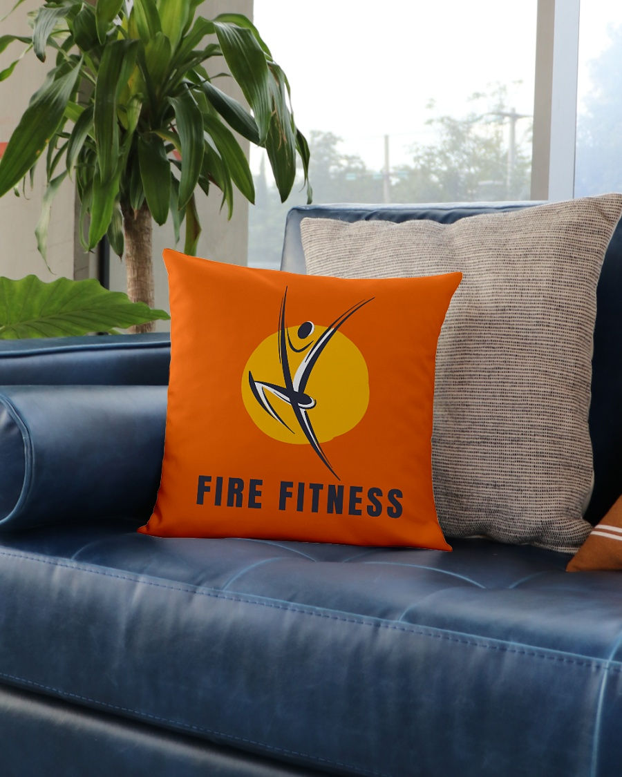Fire Fitness pillow shirts, apparel, posters are available at TeeChip. 29.95$ #p... ,  #apparel #Fir...
