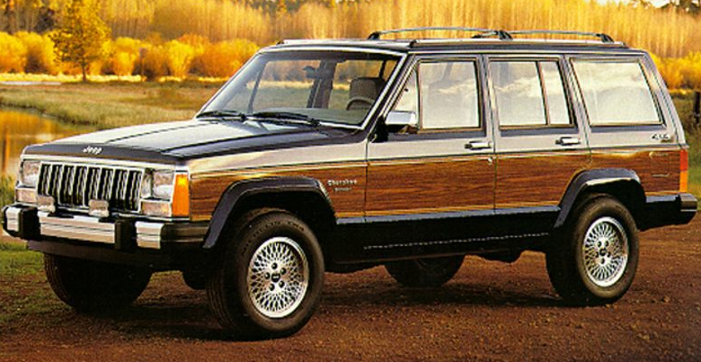 1992 jeep cherokee owners manual when chrysler business unveiled rh pinterest com 2014 Jeep Cherokee Owners Manual 1992 jeep cherokee owners manual pdf