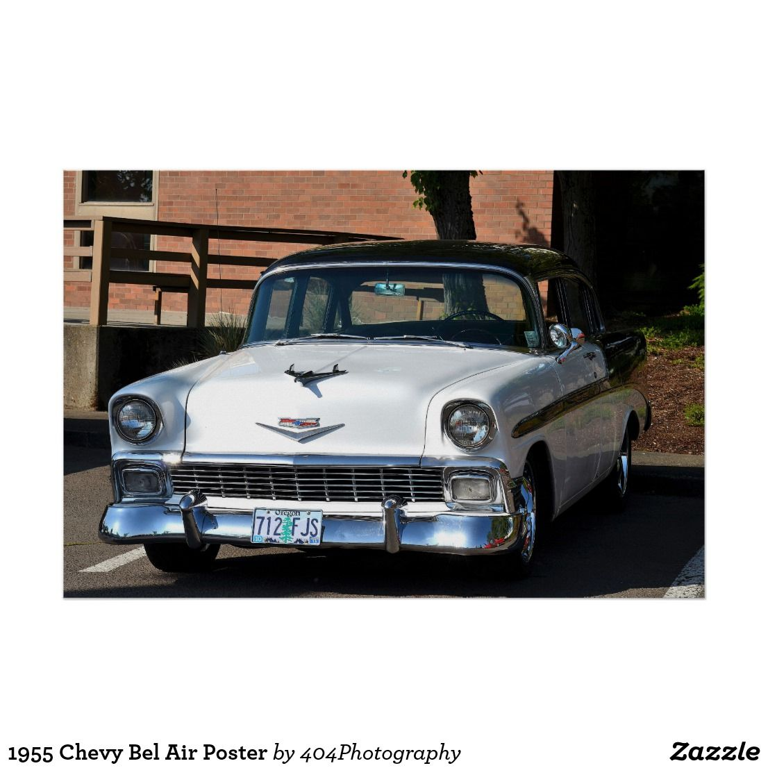 1955 Chevy Bel Air Poster For Sale Classiccars Chevrolet 1955 Chevy Bel Air 1955 Chevy Chevy Bel Air