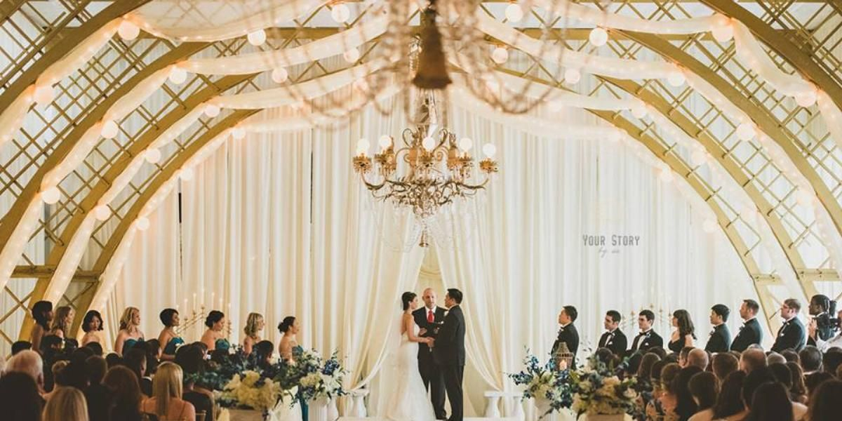 Kapok Special Events Center Gardens Weddings Price Out And Compare Wedding Costs For Ceremony Reception Venues In Clearwater Fl Pinterest