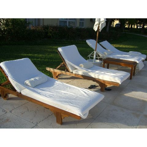 Fitted Chaise Lounge Towel   Outdoor, Patio Furniture Toronto, Waterloo,  Ottawa   Hauser