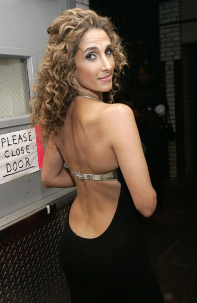 melina kanakaredes height