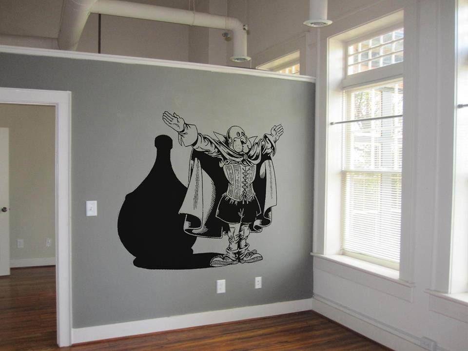 Alan Ford Apartman