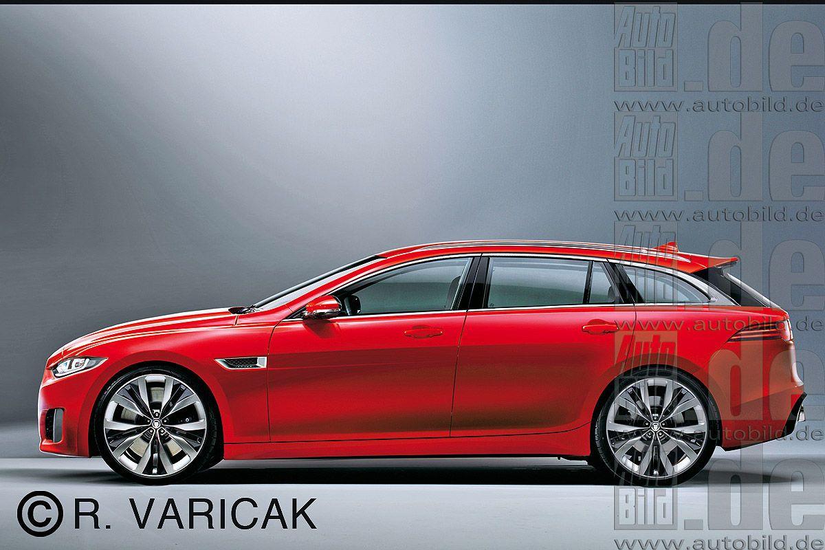 jaguar xe kombi car renders pinterest jaguar xe and cars. Black Bedroom Furniture Sets. Home Design Ideas