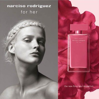Fleur Musc Narciso Rodriguez Perfume Narciso Rodriguez Womens