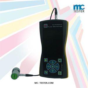 Alat Pendeteksi Keretakan Logam Ultrasonic Novotest Ud2301 Logam Alat Usb