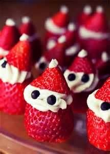 Image Search Results for strawberry santas