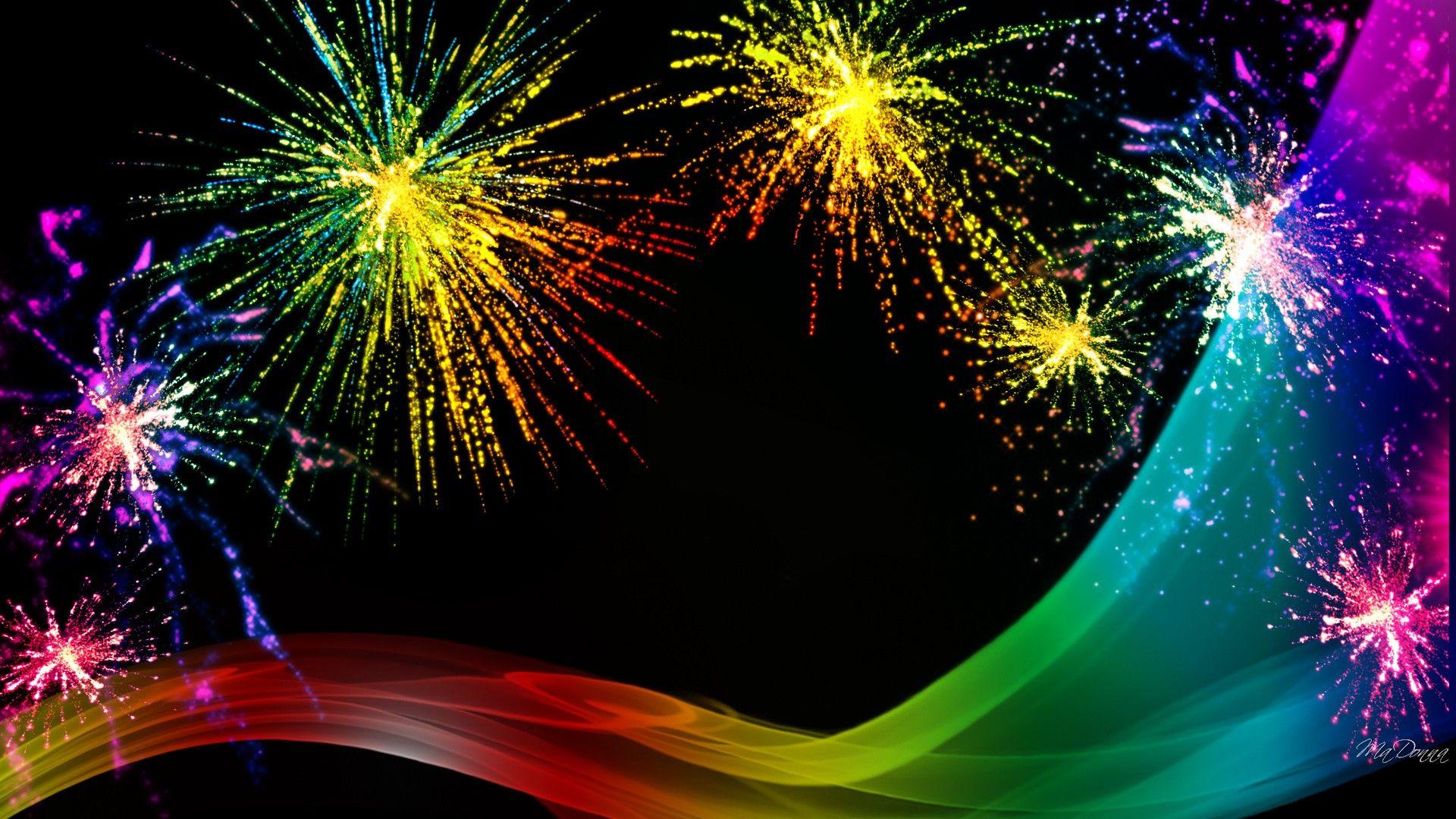 Celebration Background Hd