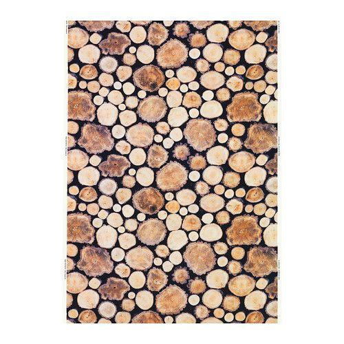 Ikea Us Furniture And Home Furnishings Ikea Fabric Ikea Wood Wood Print Fabric