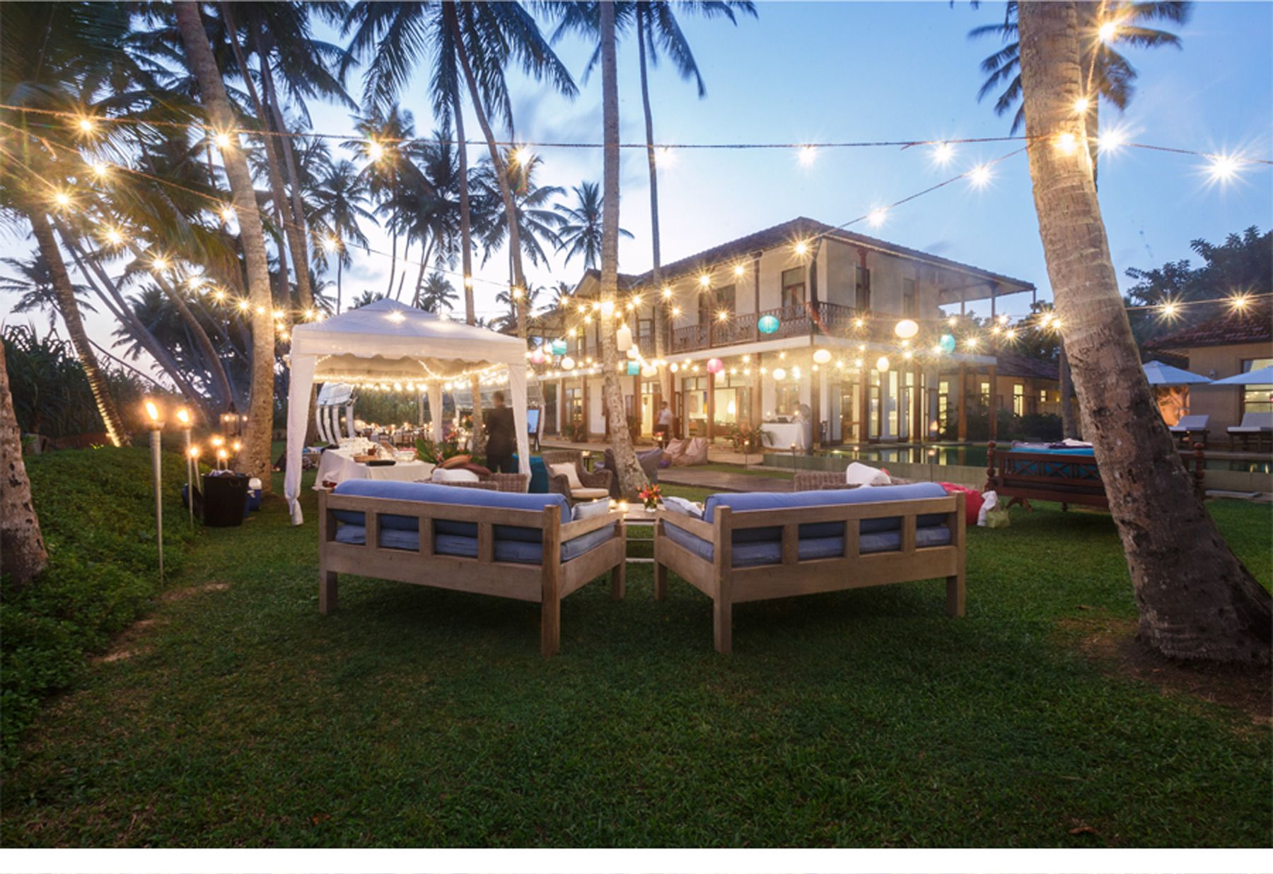 Our Muse Glamorous Island Wedding Be Inspired By Regan James S