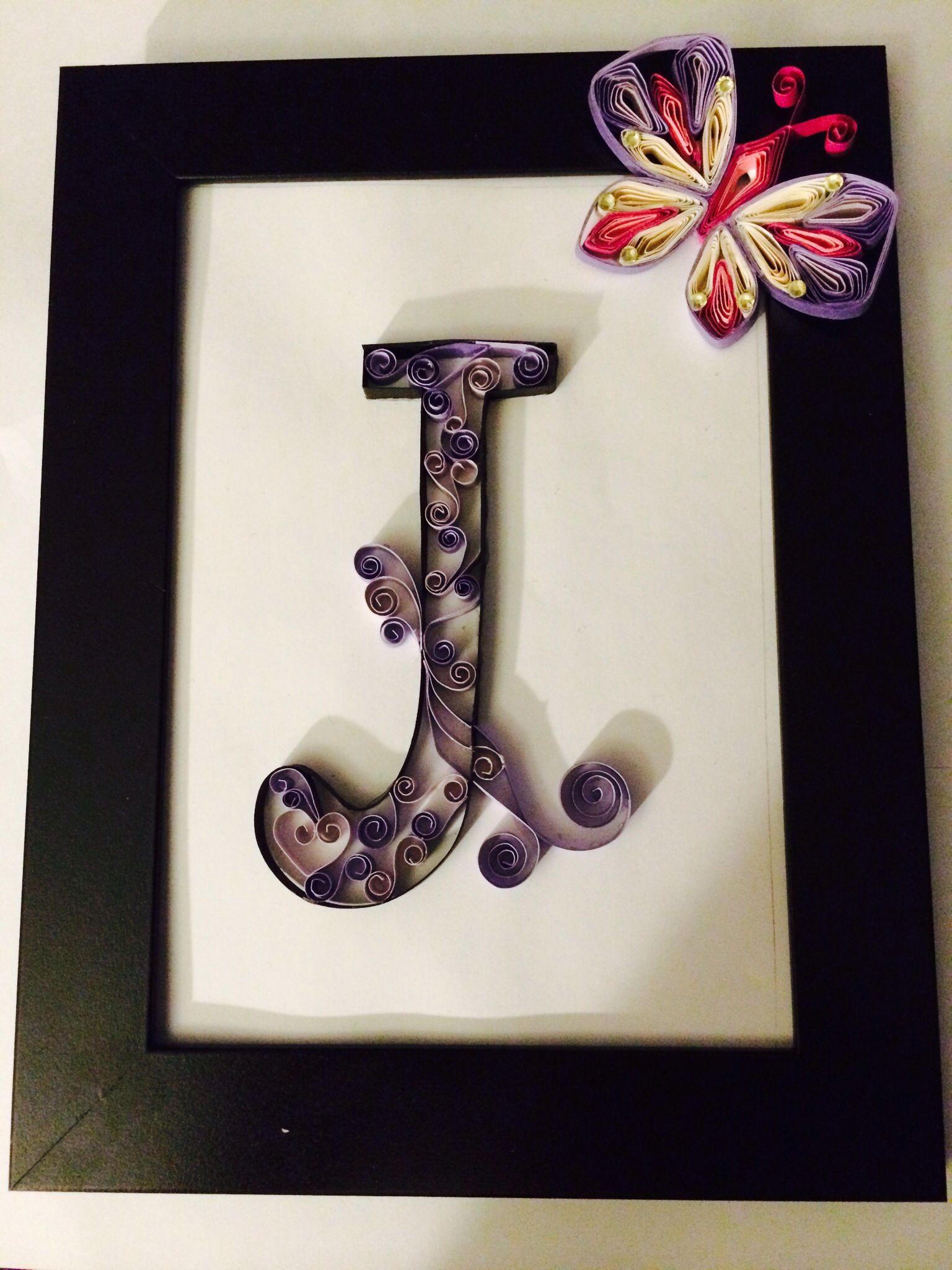c63e6c0f95ef661f25969273e6005421 Quilling Letter J Template on