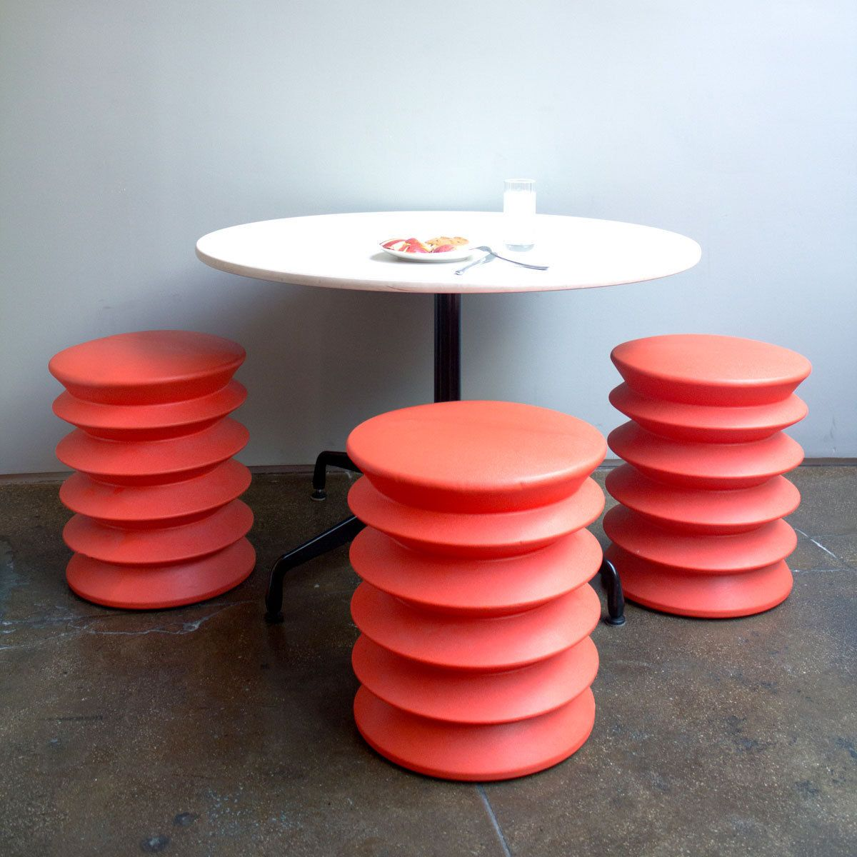 Ergo Stool.  Want for my office!