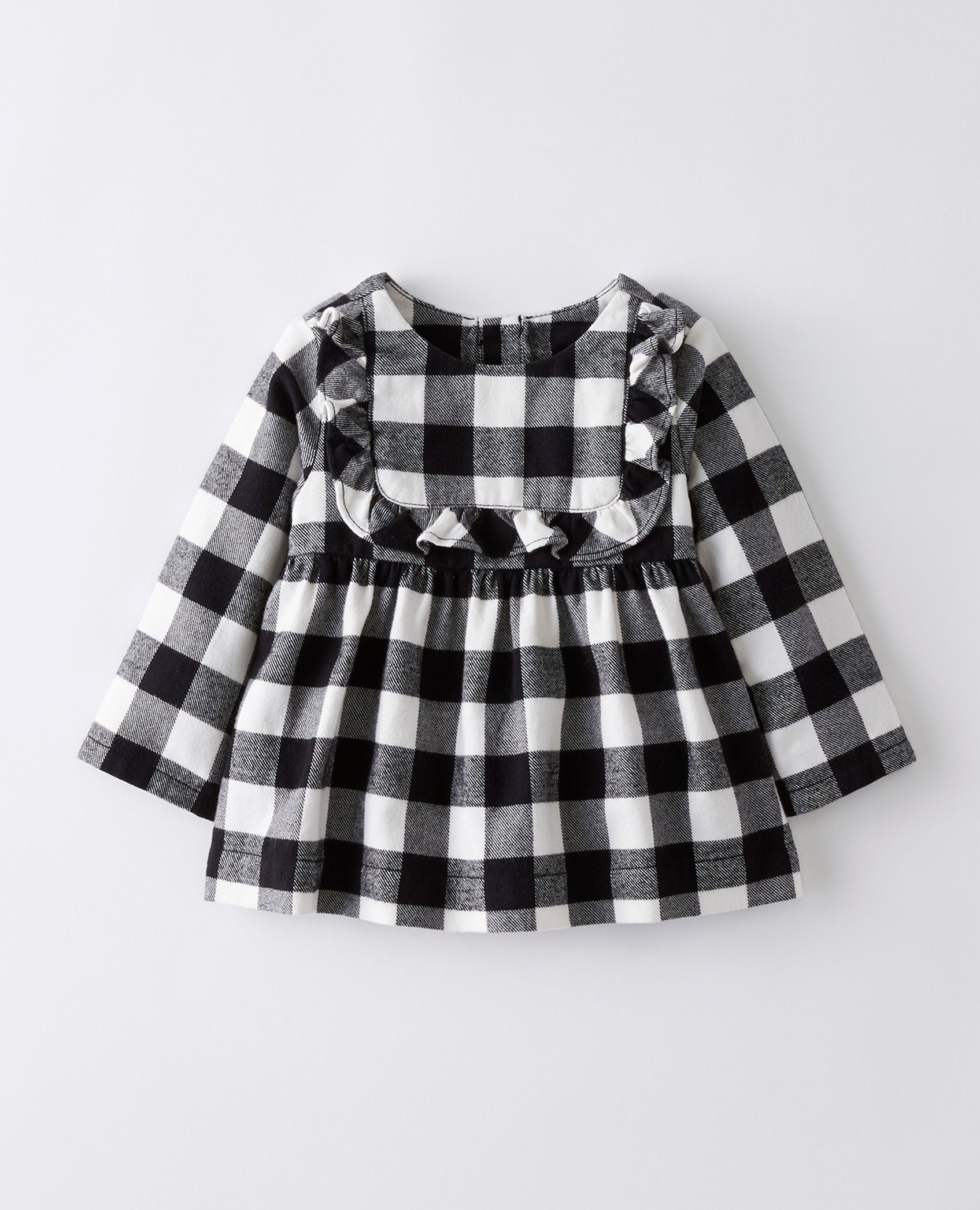 14++ Black and white plaid dress toddler ideas in 2021