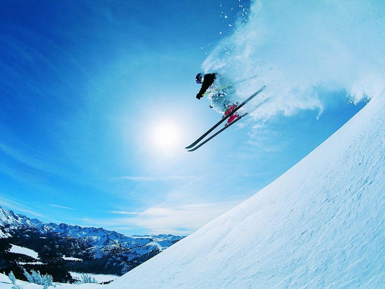 freeride wallpapers hd Skiing, Snow skiing, Ski jumping