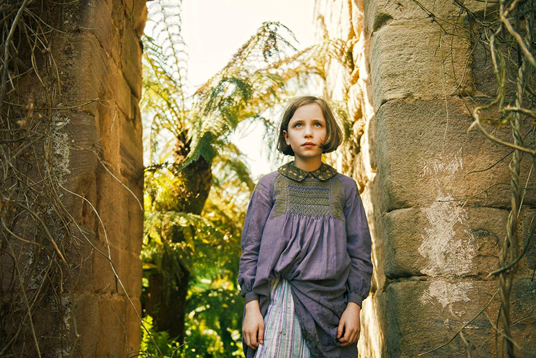 Película The Secret Garden Nueva adaptación para este