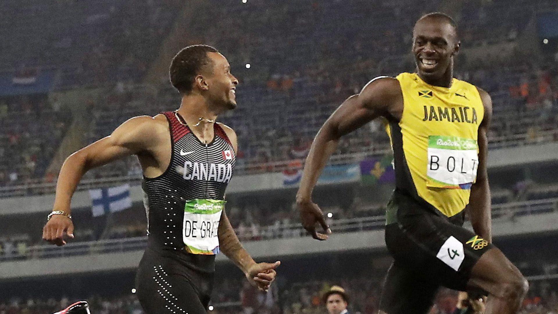 Watch TV Online Usain bolt, Olympics, Olympic champion