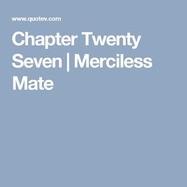 Chapter Twenty Seven | Life | Draco malfoy, Draco, The twenties