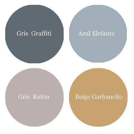 Color de pared de pasillos buscar con google colores - Colores pintura pared ...