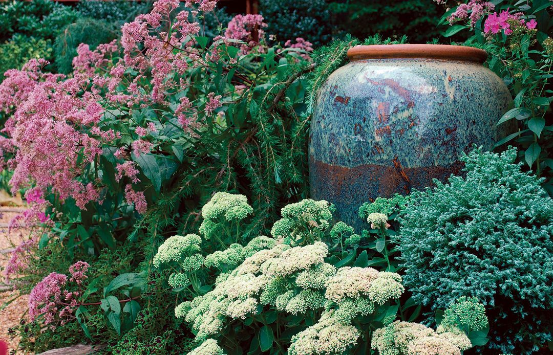 Mix and Match for a Meaningful Design FineGardening in
