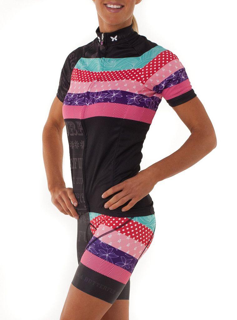 World Champion Cycle Jersey Cycling jersey design