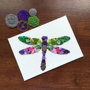 Beautiful Button Art Ideas The Best Collection