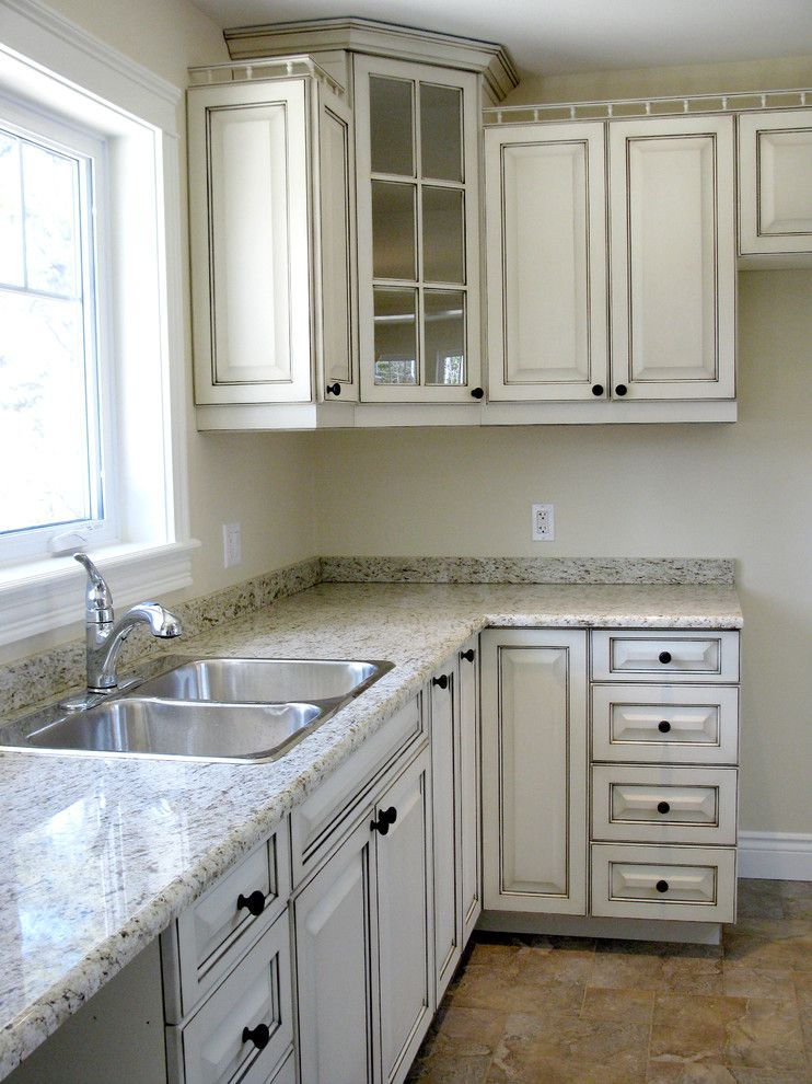 Image by: Silverlake Cabinetry | Glazed kitchen cabinets ...